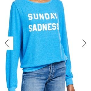 WILDFOX 😜 Sunday Sadness
